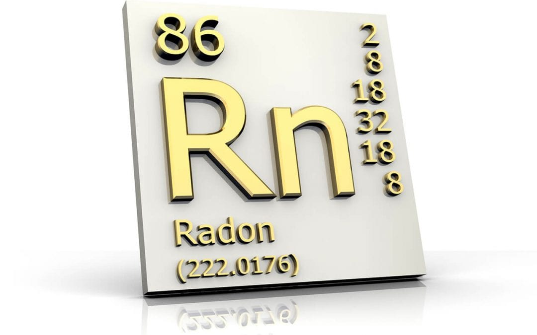 Do You Have High Levels of Radon in the Home?