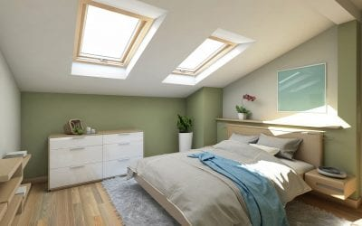Attic Renovations for a Good Return on Investment